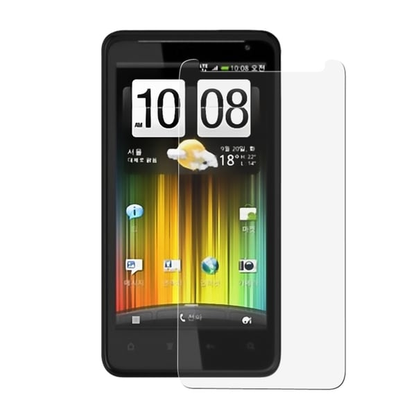 INSTEN Clear Screen Protector For HTC Holiday/ Vivid/ Raider 4G