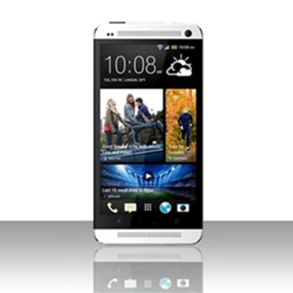 INSTEN Mirror Screen Protector For HTC One Mini 2013 July