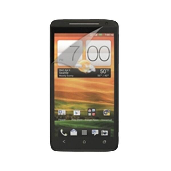 INSTEN Mirror Screen Protector For HTC EVO LTE version