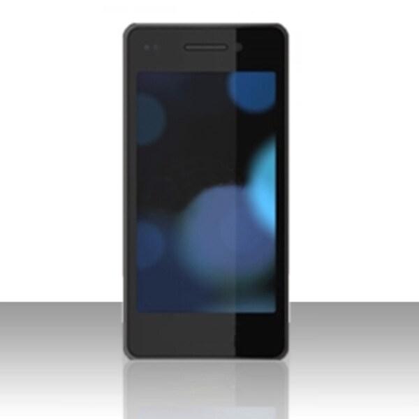 INSTEN Mirror Screen Protector For BlackBerry Z10