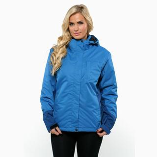 Pulse Women's Emerald Teal Kodiak Jacket