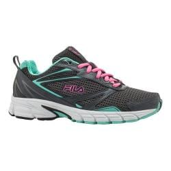 Women's Fila Royalty Running Shoe Castlerock/Sugar Plum/Cockatoo