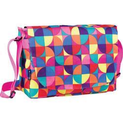 Children's Wildkin Laptop Messenger Bag Pinwheel