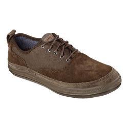 Men's Skechers Relaxed Fit Define Gilbey Sneaker Coffee