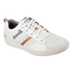 Men's Skechers Relaxed Fit Sorino Evole Sneaker Off White