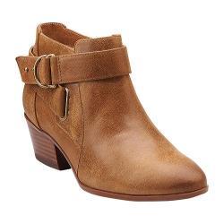 Women's Clarks Spye Belle Brown Leather