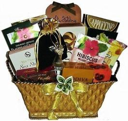 Angel Inspirations Gift Basket