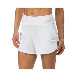 Women's Fila Net Set Shorts White