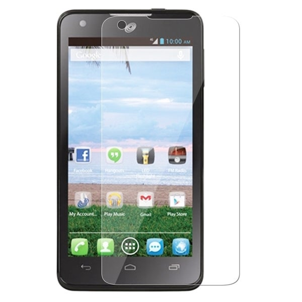INSTEN Clear Screen Protector For Alcatel One Touch Sonic