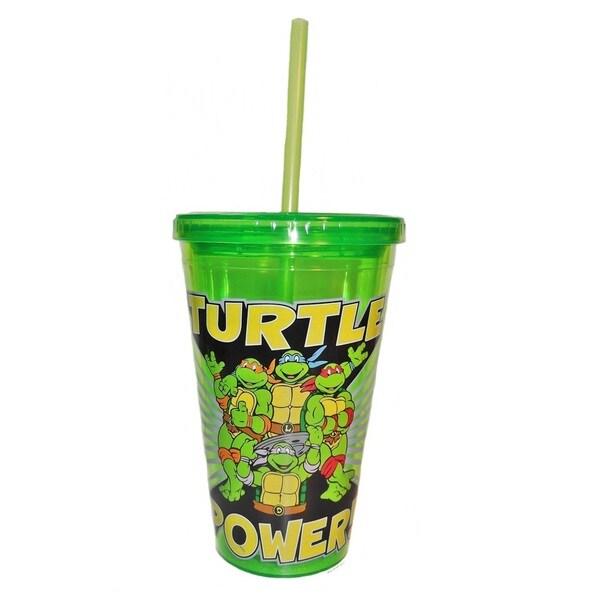 Teenage Mutant Ninja Turtles Turtle Power Travel Cup 14757153