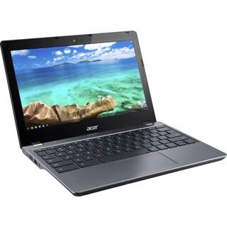 """Acer C740-C3P1 11.6"""" LED (ComfyView) Chromebook - Intel Celeron 3205U"""