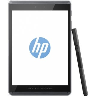 """HP Slate 8 Pro 32 GB Tablet - 7.9"""" - In-plane Switching (IPS) Technol"""