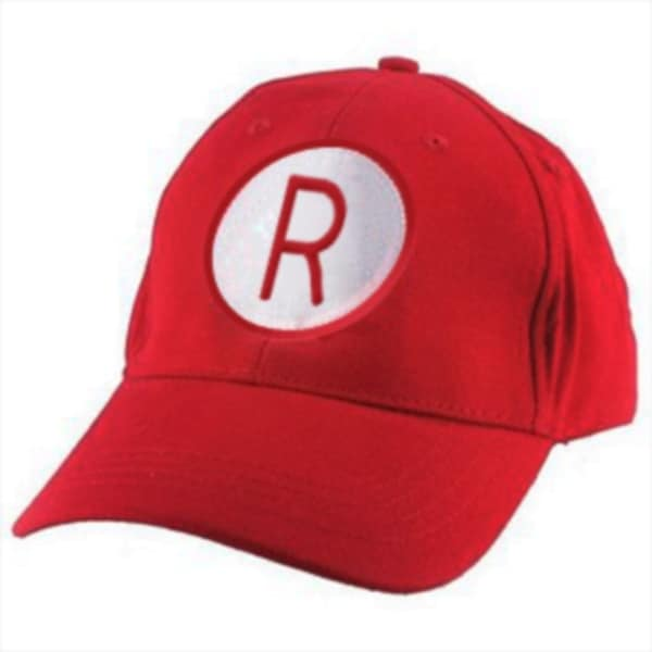 Rockford Peaches Baseball Cap