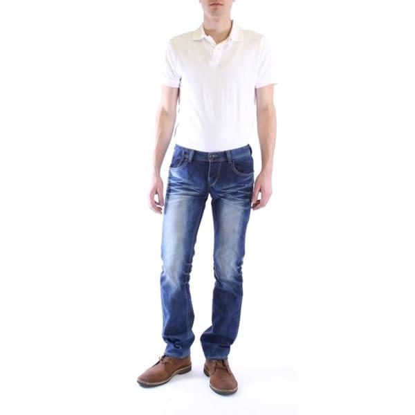 Men's JT Straight Leg Jeans