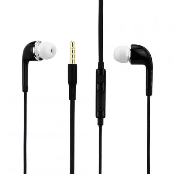 Samsung 3.5mm Original OEM Stereo Headset (Pack of 2)