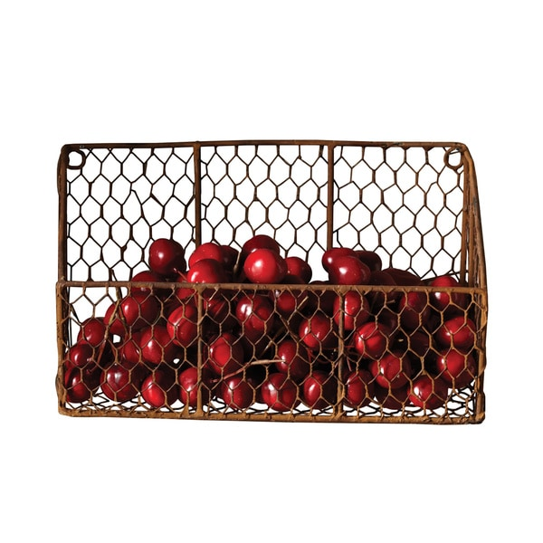 Cherry Sprigs in Box (Set of 8, Pack of 48)