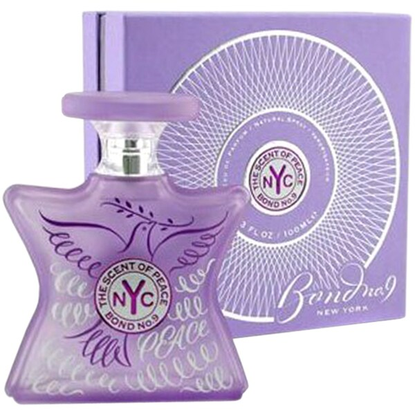 Bond No. 9 The Scent Of Peace Women's 3.4-ounce Eau de Parfum Spray