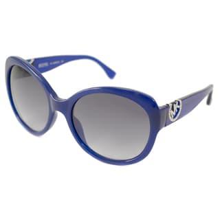 MICHAEL Michael Kors Women's M2891S Tori Oval Sunglasses