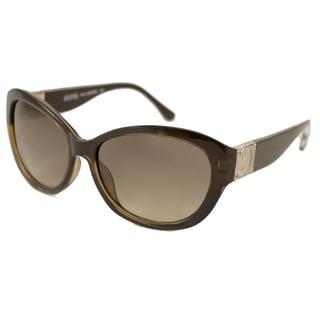 MICHAEL Michael Kors Women's M2900S Nora Cat-Eye Sunglasses