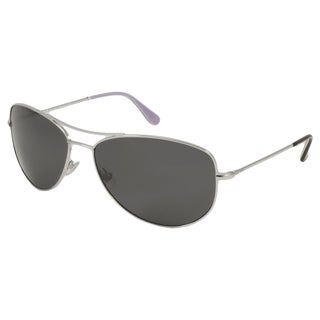 Kate Spade Women's Ally P Polarized/ Aviator Sunglasses