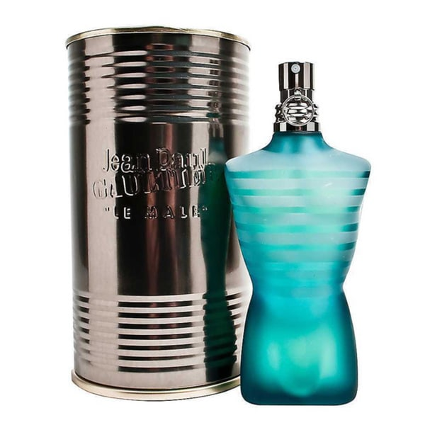 Jean Paul Gaultier Le Male Men's 1.4-ounce Eau de Toilette Spray