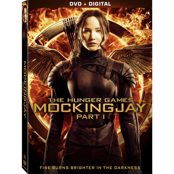 The Hunger Games: Mockingjay Part 1 (DVD) 14761911