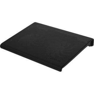 Aluratek Slim USB Laptop Cooling Pad (Black)