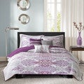 Madison Park Largo 6-piece Quilted Coverlet Set
