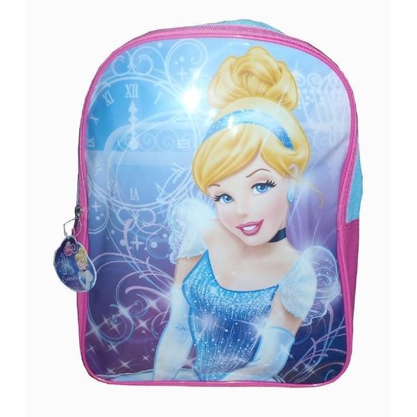 Disney Cinderella Backpack