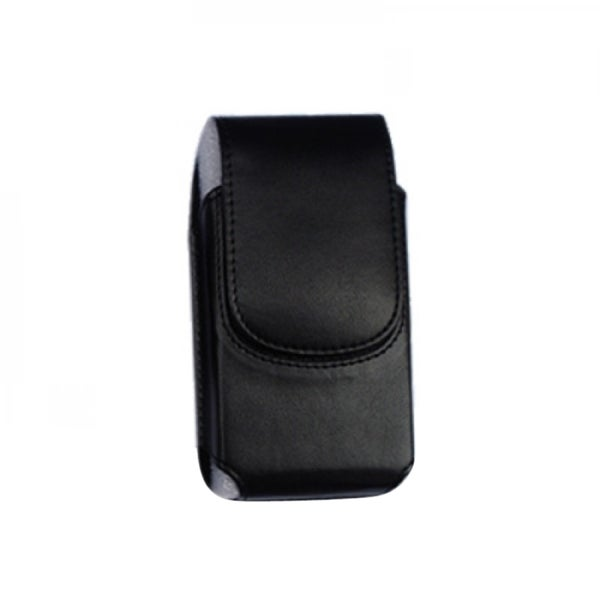 INSTEN Black Vertical Pouch Phone Case Cover With Magnetic Clip For Samsung Galaxy S3 III i9300