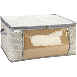 SedaFrance Bon Chic Tile Blanket Bag
