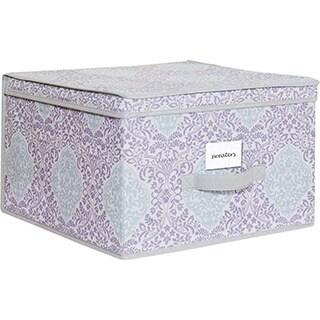 Laura Ashley Jumbo Winchester Storage Box