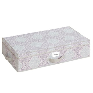 Laura Ashley Winchester Under-the-Bed Storage Box