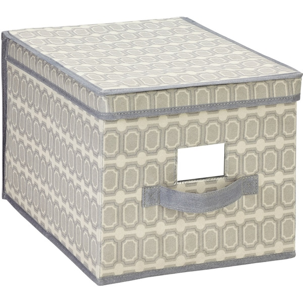 SedaFrance Bon Chic Tile Large Storage Box