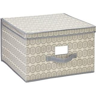 SedaFrance Bon Chic Tile Jumbo Storage Box