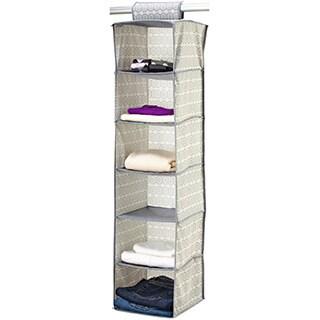 SedaFrance Bon Chic Tile 6-shelf Organizer