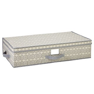 SedaFrance Bon Chic Tile Under-the-Bed Storage Box