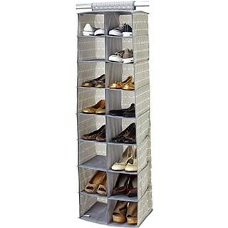 SedaFrance Bon Chic Tile 16-pocket Shoe Organizer