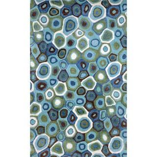 Swirl Indoor Rug (8' x 10')