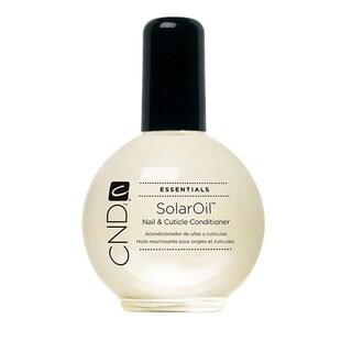Creative Nail Design 2.3-ounce Solar Oil