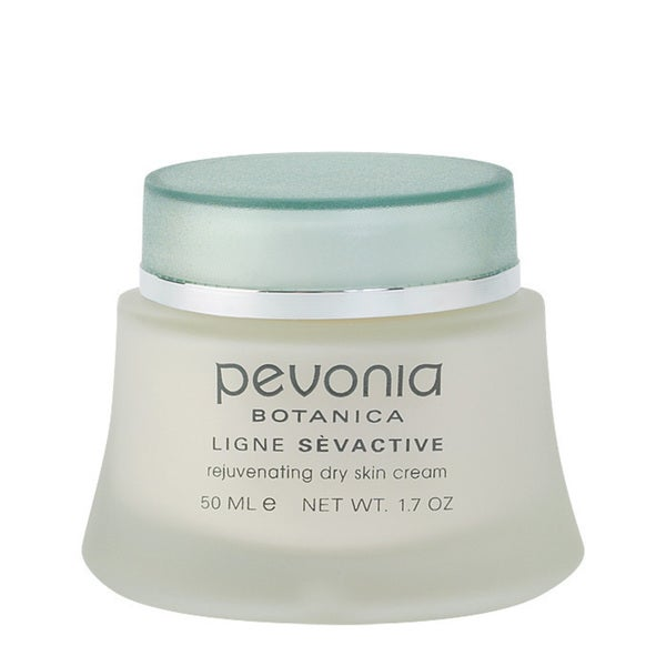 Pevonia Botanica 1.7-ounce Rejuvenating Dry Skin Cream