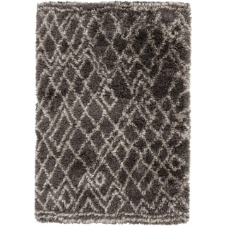 Hand-Woven Kristi Polyester Rug (9' x 12')