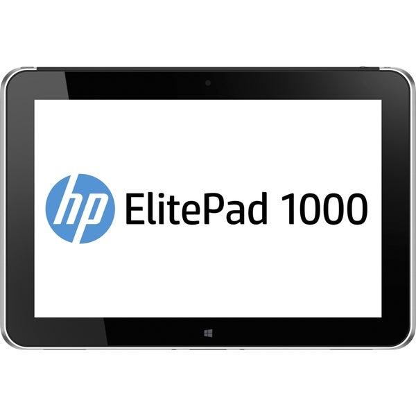 "HP ElitePad 1000 G2 128 GB Net-tablet PC - 10.1"" - Wireless LAN - Int"