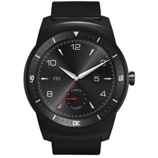 LG LGW110 G Watch R Android Wear Smartwatch