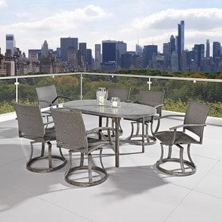 Urban Outdoor 7-piece Dining Set