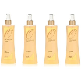 Oscar Blandi Extra Volume 8.45-ounce Volumizing Hair Spray (Pack of 4)