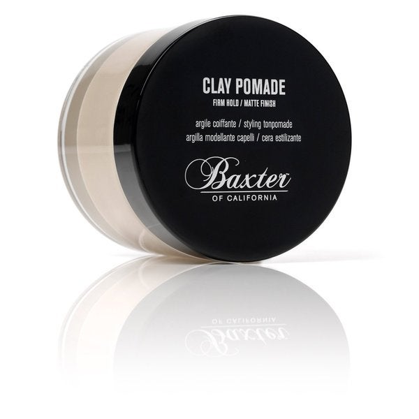 Baxter of California 2-ounce Clay Pomade