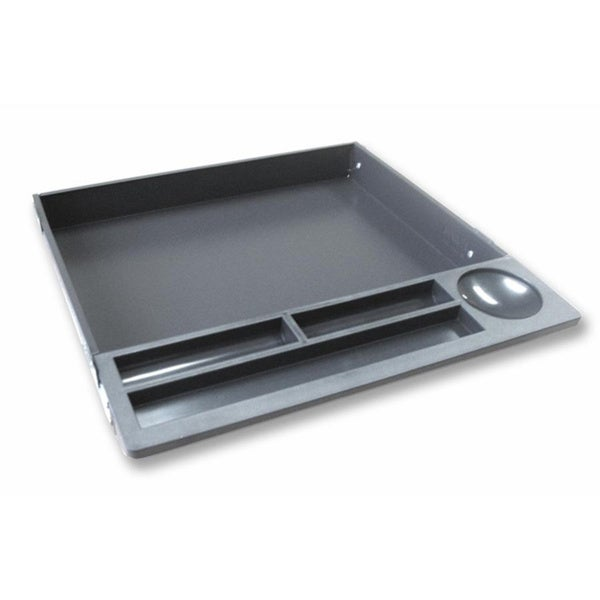 Lorell Durable Grey Drawer