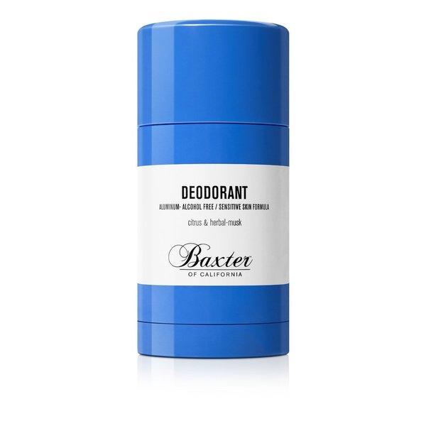 Baxter of California Citrus/ Herbal Musk 2.65-ounce Deodorant
