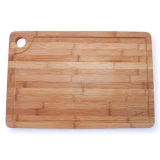 Culina Extra Large Thick Bamboo Cutting Board
